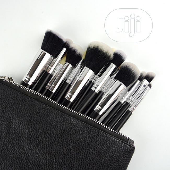Zoeva 15 in 1 Quality Makeup Brush Set | Makeup for sale in Ikotun/Igando, Lagos State, Nigeria