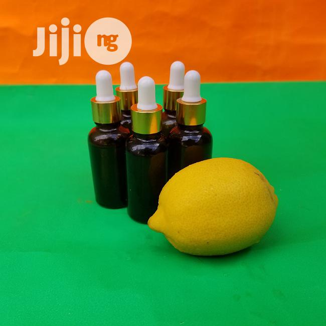 Lemon Essential Oil | Skin Care for sale in Ikotun/Igando, Lagos State, Nigeria
