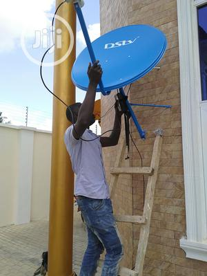 DSTV HD Decoder | TV & DVD Equipment for sale in Osun State, Ife
