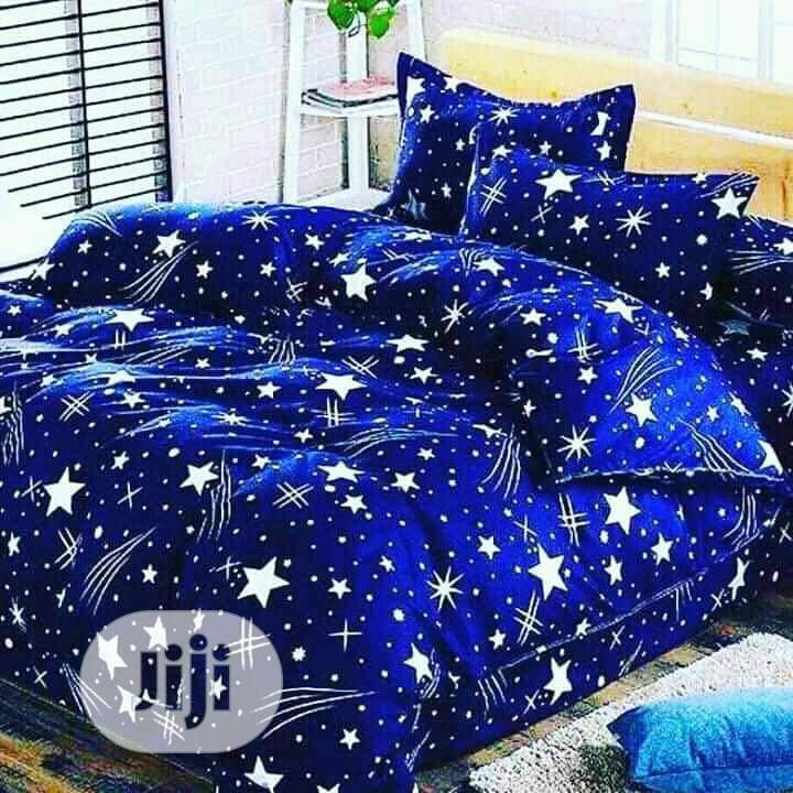 Archive: Beautifully Designed Bedsheet and Duvet Cover