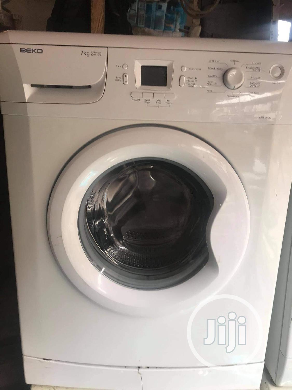 Beko Free Standing Washing Machine 7kg