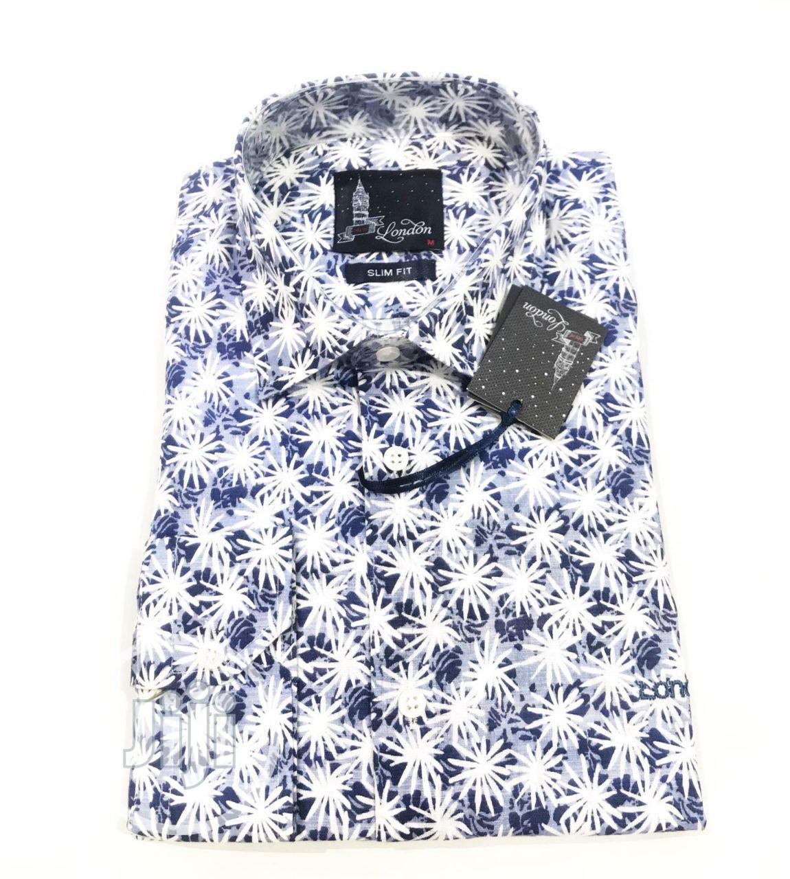 Archive: Men's Shirt Long Sleeve