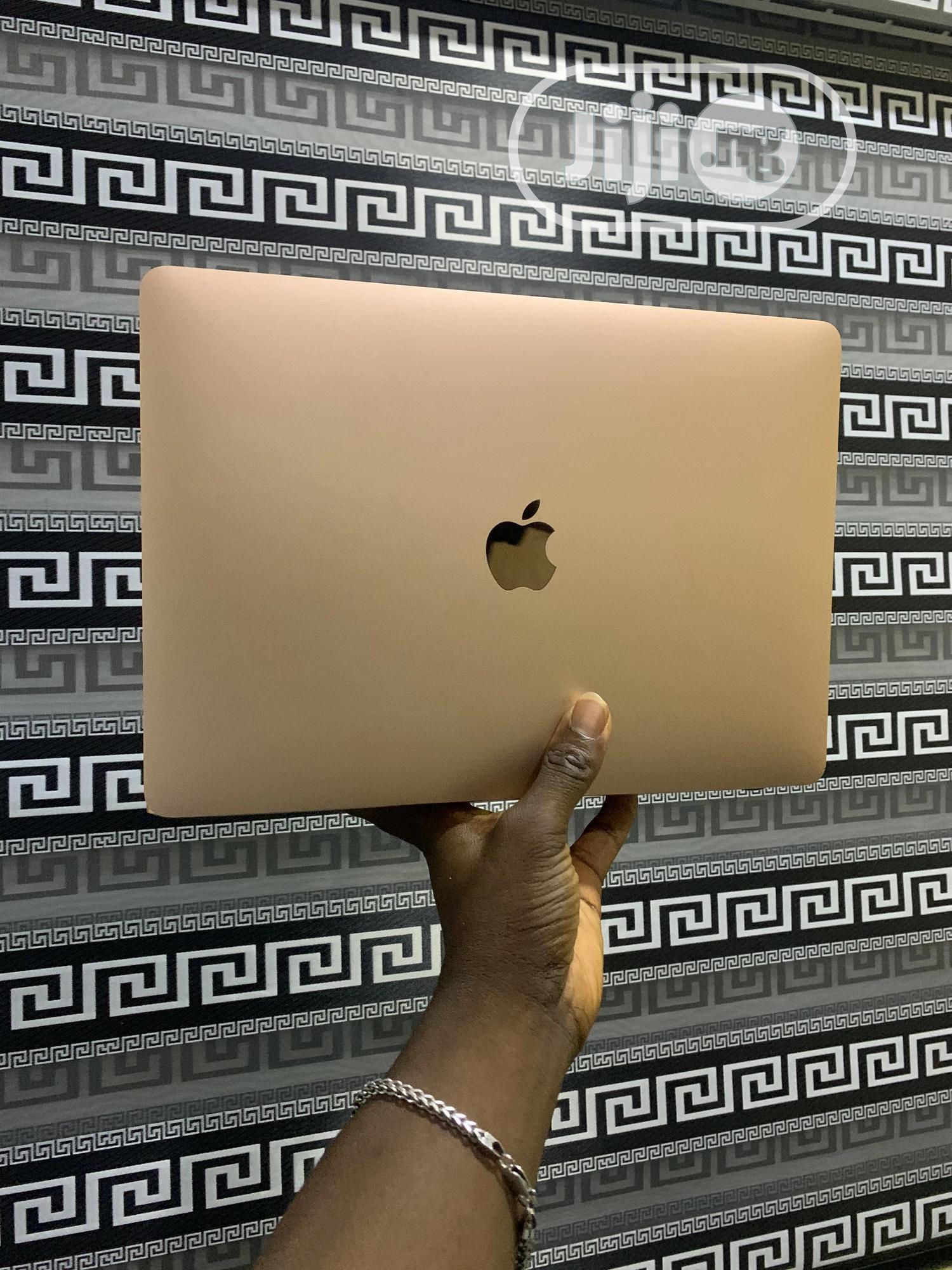 Laptop Apple MacBook Air 8GB Intel Core i5 SSD 512GB