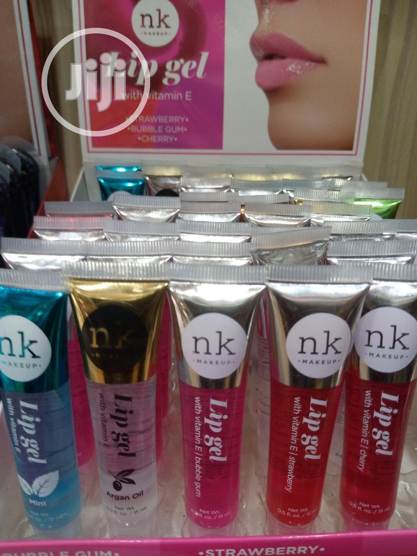 NK Lipgloss (1 Pack)