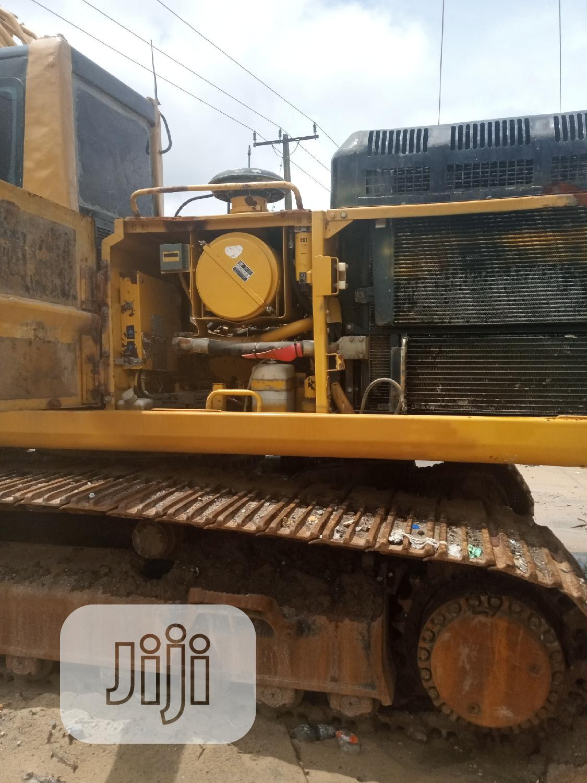 Excavator For Sale 330BL