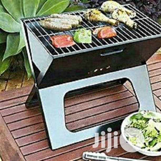 Archive: Barbecue Styled Grill