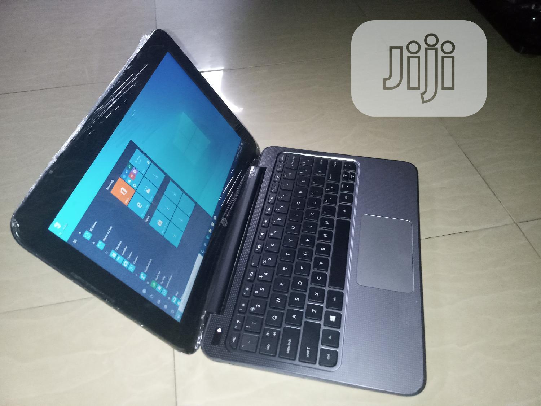 Laptop HP Stream 11 2GB Intel Celeron SSD 32GB | Laptops & Computers for sale in Lagos Island (Eko), Lagos State, Nigeria