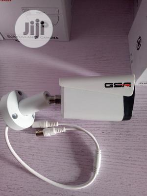 Surveillance Camera - 1080P Full AHD Hybrid Bullet Camera | Security & Surveillance for sale in Rivers State, Port-Harcourt
