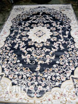 Unique Arabian 7 By 10 Center Rug.   Home Accessories for sale in Lagos State, Lekki