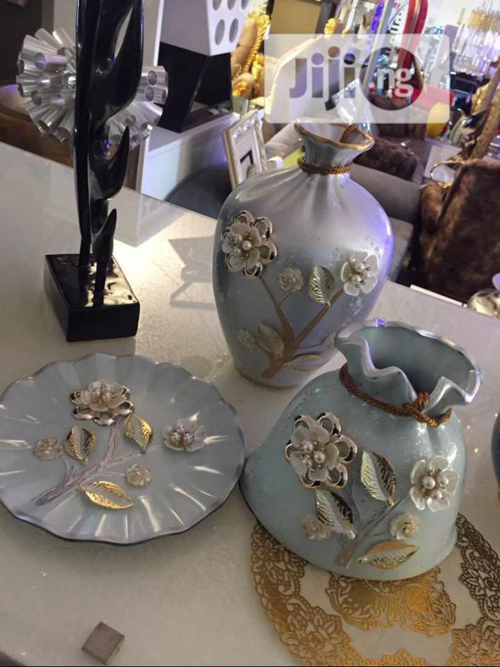 Three In One Vase