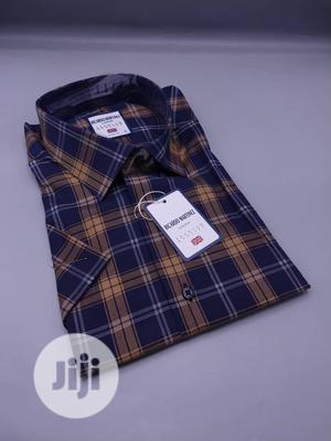 Turkish Short Men Shirts | Clothing for sale in Lagos State, Lagos Island (Eko)