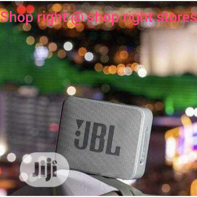 Jbl Portable Speaker | Accessories for Mobile Phones & Tablets for sale in Lekki, Lagos State, Nigeria