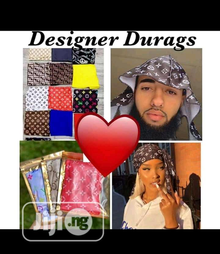 Quality Durags