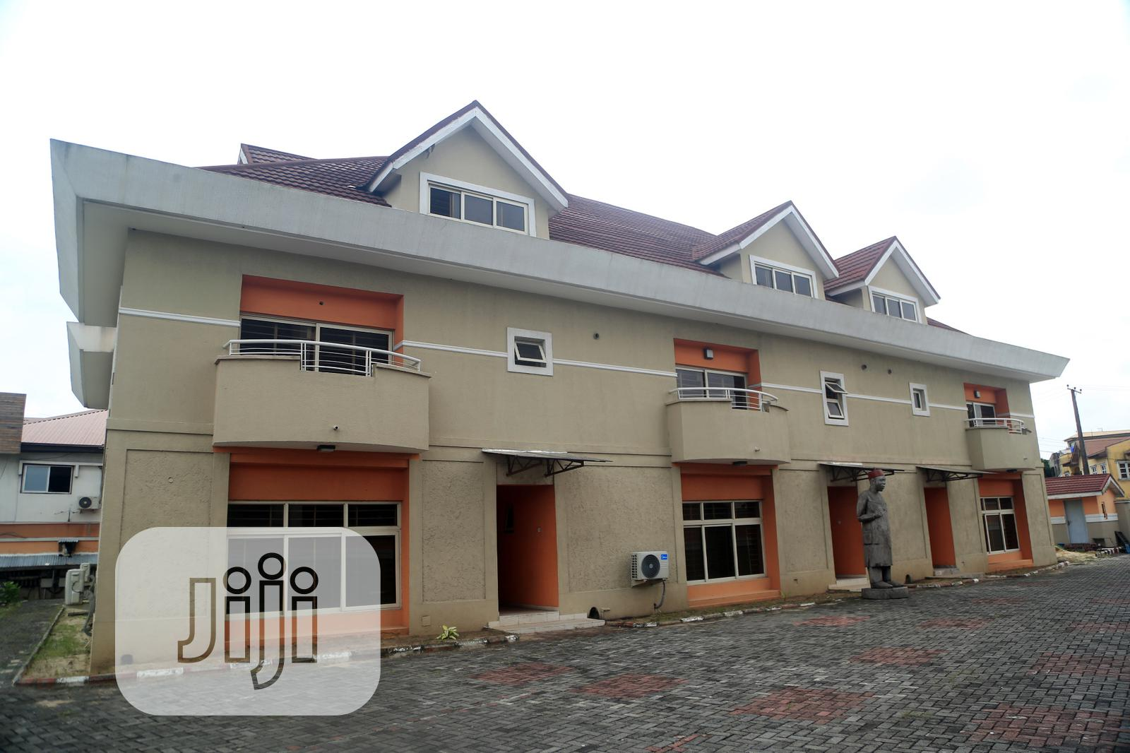 Archive: 3 Unit Of 4 Bedroom Terrace Duplex And A 2 Bedroom Penthouse