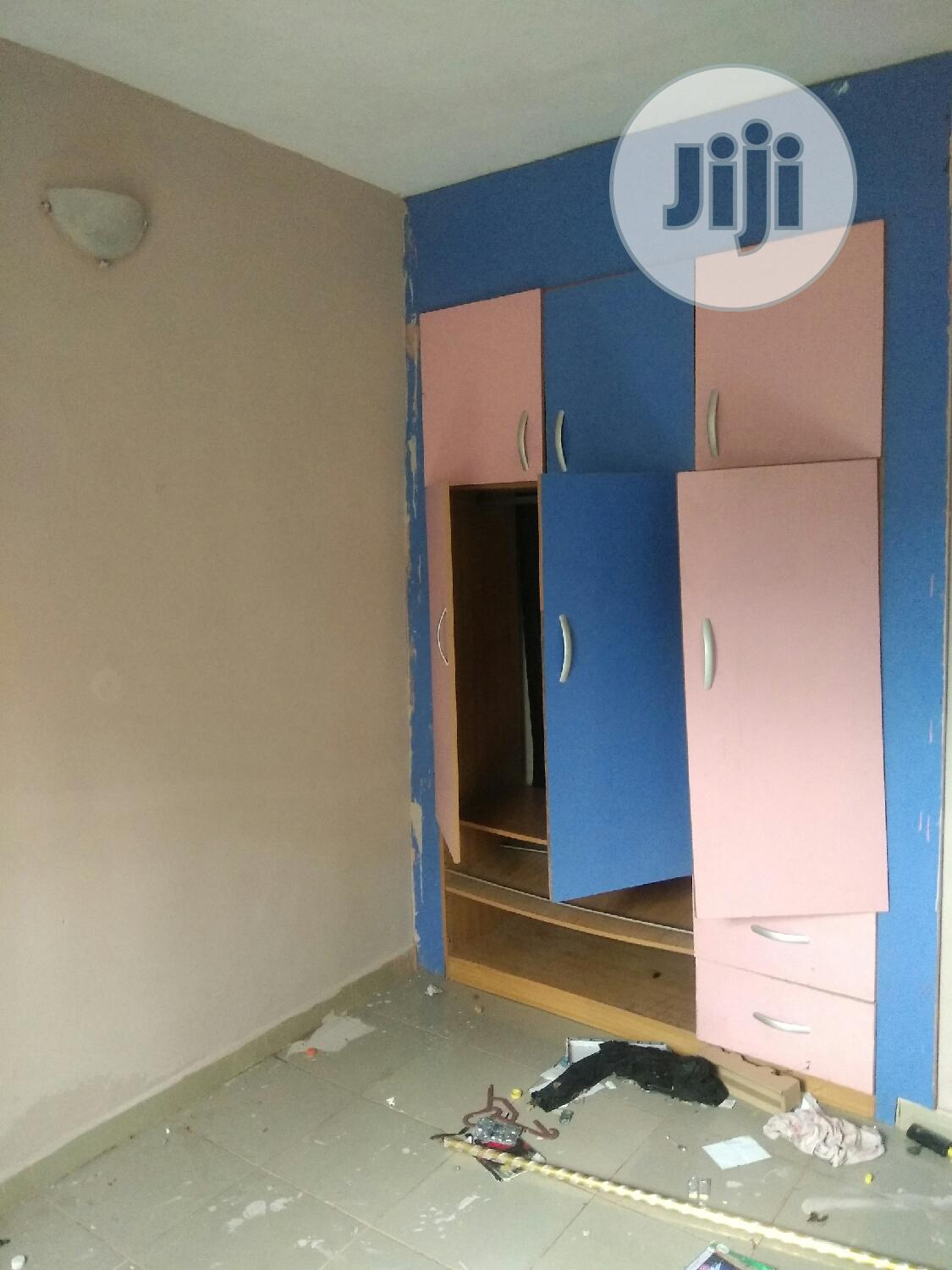 Neat Clean Cheap 2bedroom Flat POP All Tru   Houses & Apartments For Rent for sale in Benin City, Edo State, Nigeria