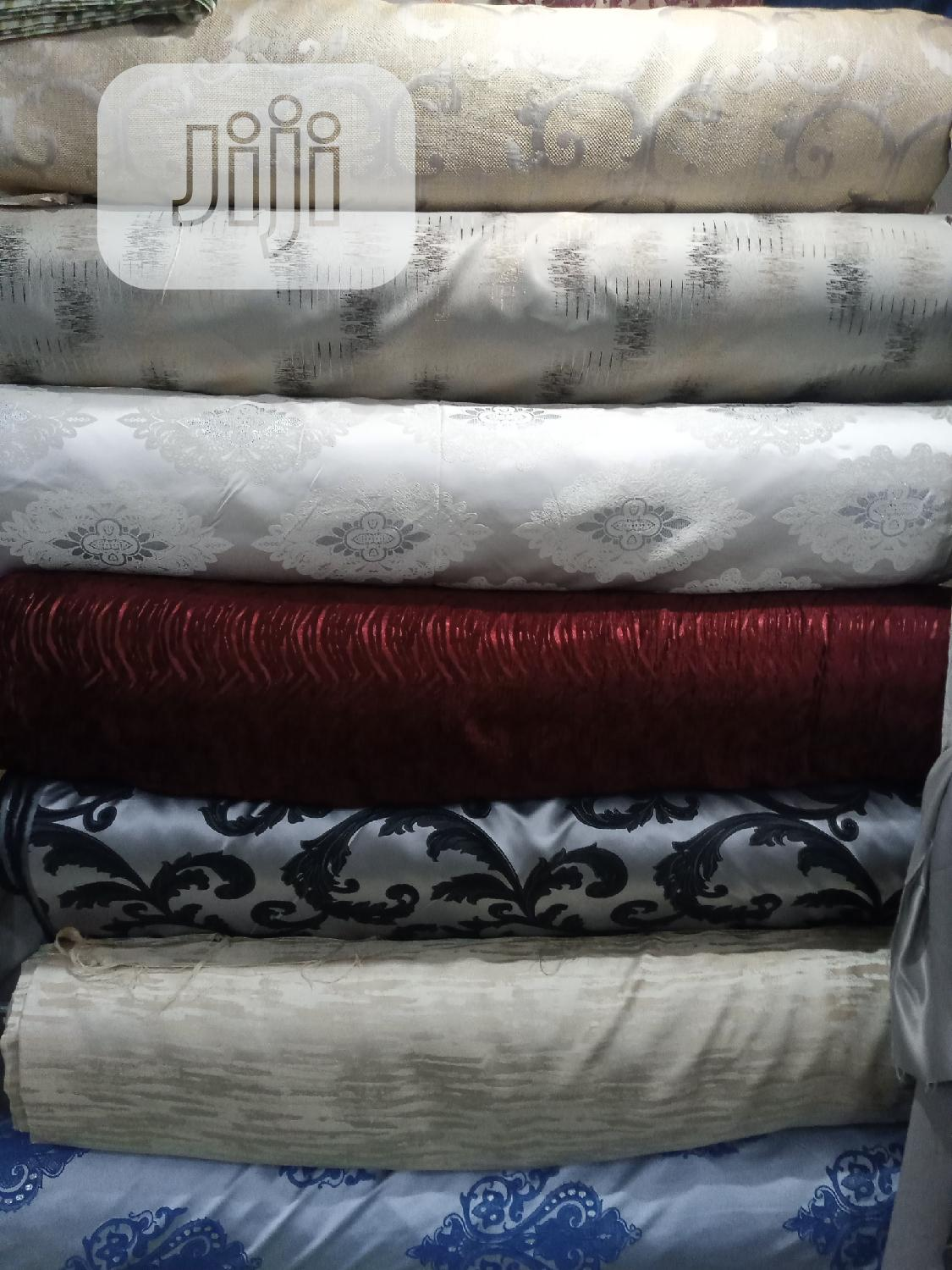 Beautiful Curtain To Beautify Ur Home