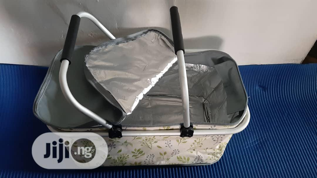 Archive: Uk Used Outdoor Insulated Cooler Bag