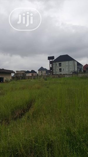 An Acre of Land for Sale in Ago Palace Way Okota Isolo | Land & Plots For Sale for sale in Lagos State, Isolo