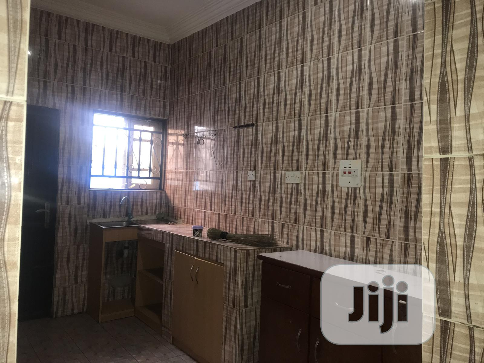 Executive 2bedroom in a Gated Compound With Pre Paid Meter