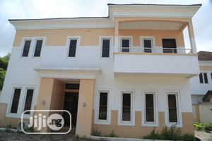 5 Bedroom Fully Detached With A Room BQ | Houses & Apartments For Rent for sale in Lagos State, Lekki