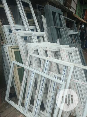 Fabricating And Sales Alliminium Glass   Windows for sale in Lagos State, Ikeja