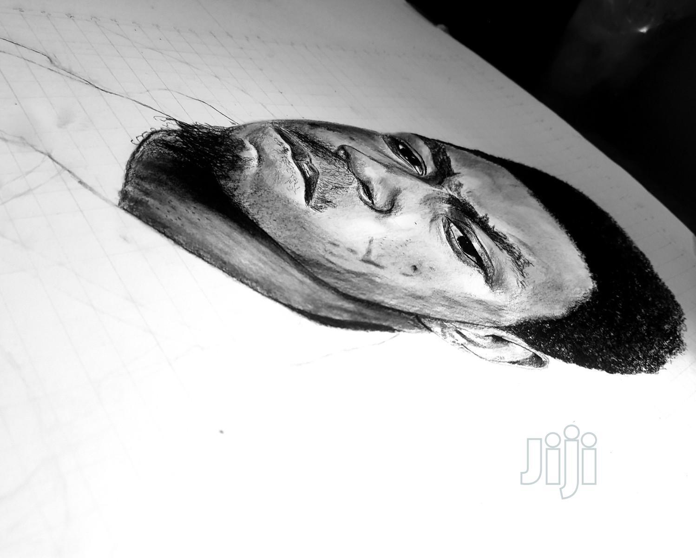 Archive: Art Portrait