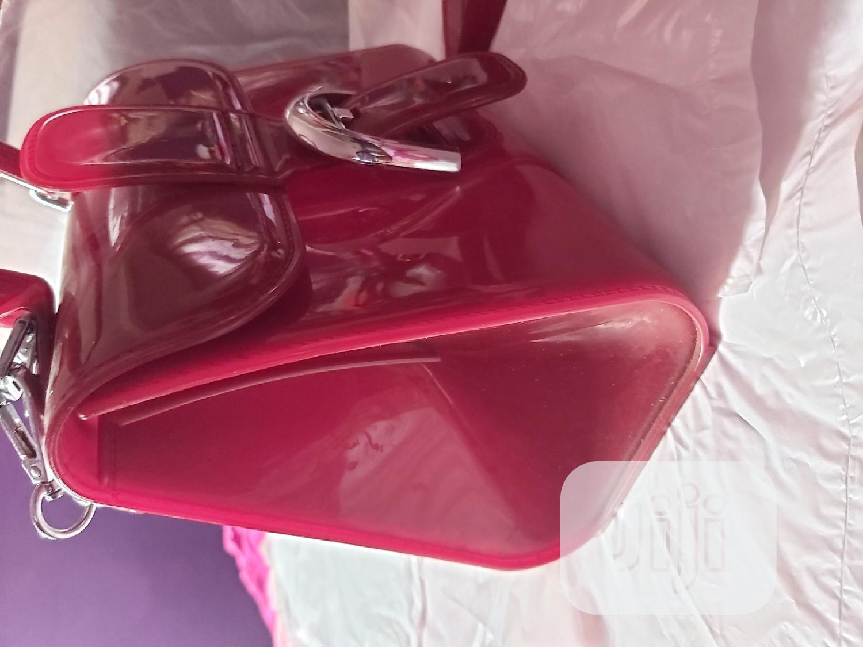 Gelly Bag, Portable Nice Bag.