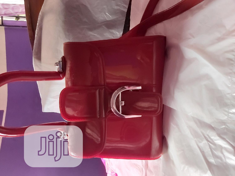 Gelly Bag, Portable Nice Bag. | Bags for sale in Akure, Ondo State, Nigeria
