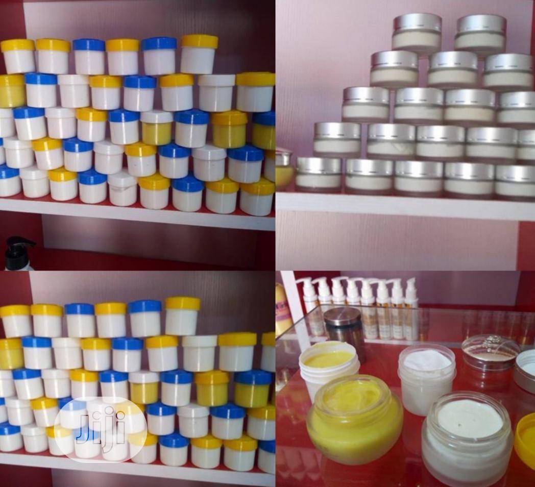 Archive: Whitening And Toning Milk