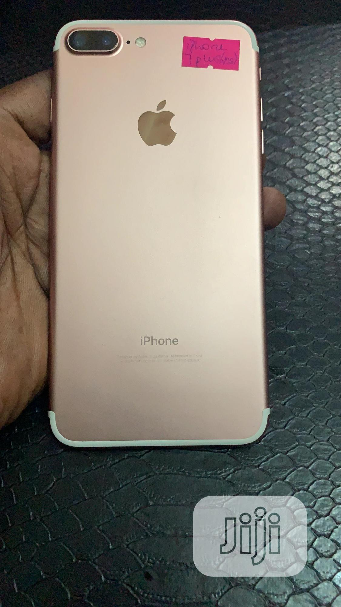 Apple iPhone 7 Plus 32 GB White