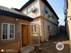 A Room Self Contain at New London Estate Baruwa Ipaja   Houses & Apartments For Rent for sale in Lagos State, Alimosho
