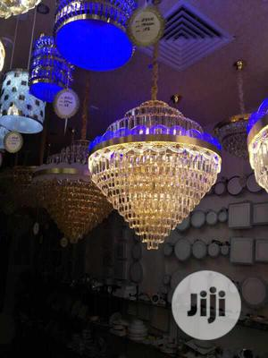 Crystal Droping Light | Home Accessories for sale in Lagos State, Ojo