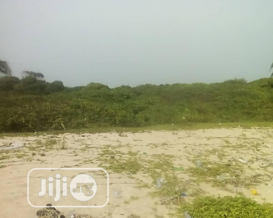 Affordable Plots Of Land At Idi Iroko Mushin Lagos For Sale