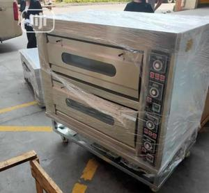 Higher Quality 4 Tray Industrial Gas Oven | Industrial Ovens for sale in Lagos State, Ojo