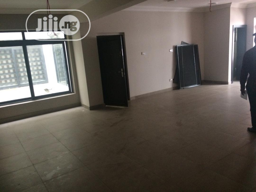 Archive: Magnificent 3 Bedroom Apartment Available At Oniru