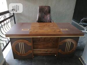 Super Executive Office Table And Chair   Furniture for sale in Lagos State, Ajah
