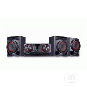 LG CJ45 XBOOM 720W Hi-Fi Home Theatre System With Bluetooth | Audio & Music Equipment for sale in Lagos State, Ikeja