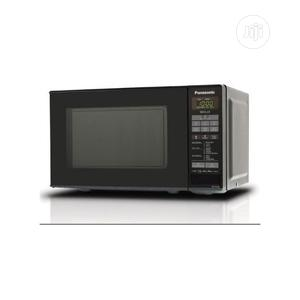 Panasonic 20-litres Microwave Oven   Kitchen Appliances for sale in Lagos State, Lekki