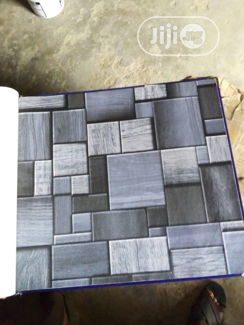 Archive: Wallpaper For Interior Design
