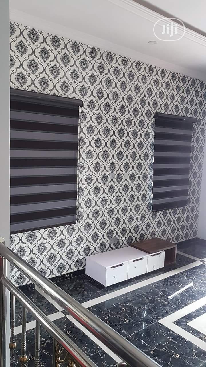 Window Blinds With Afforable Prices | Home Accessories for sale in Ojo, Lagos State, Nigeria