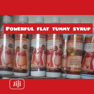 Powerful Flat Tummy Syrup | Vitamins & Supplements for sale in Imo State, Owerri