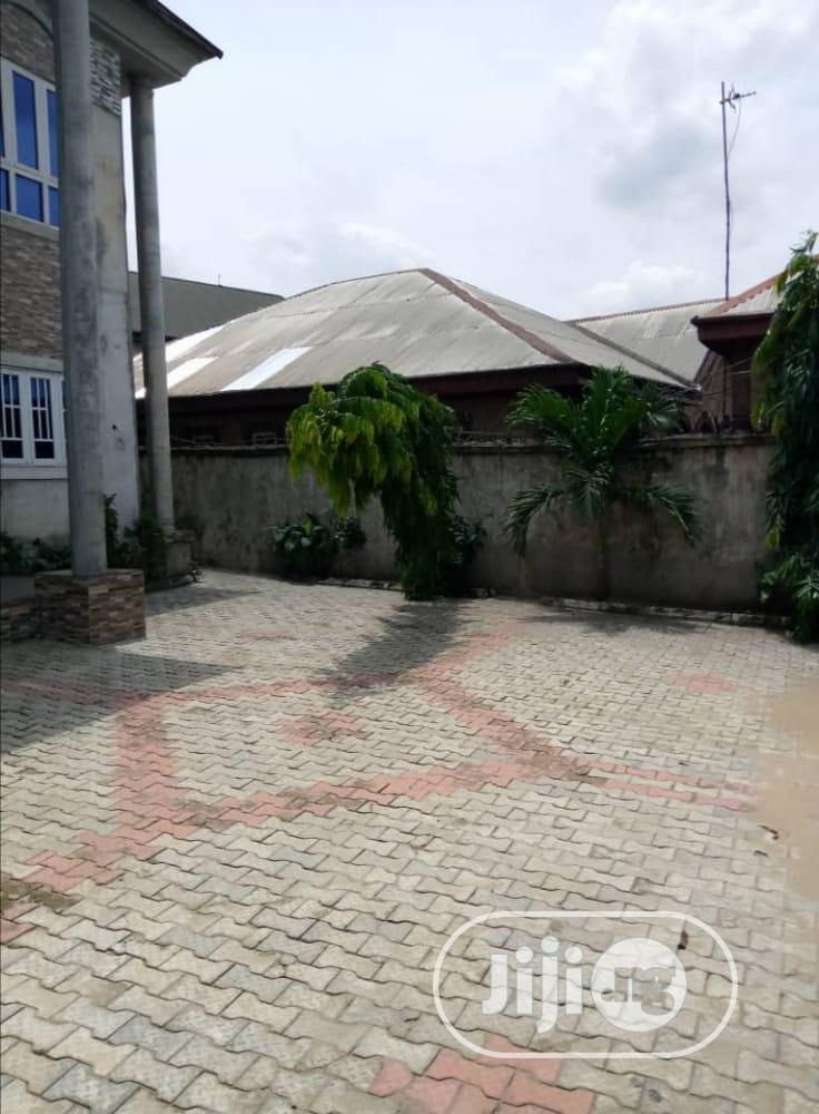 Distress Sale: A Brand New 5 Bedroom Duplex at Elelenwo, Ph | Houses & Apartments For Sale for sale in Port-Harcourt, Rivers State, Nigeria