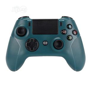 Controller For PS4 - Wireless Remote For Playstation | Accessories & Supplies for Electronics for sale in Lagos State, Surulere