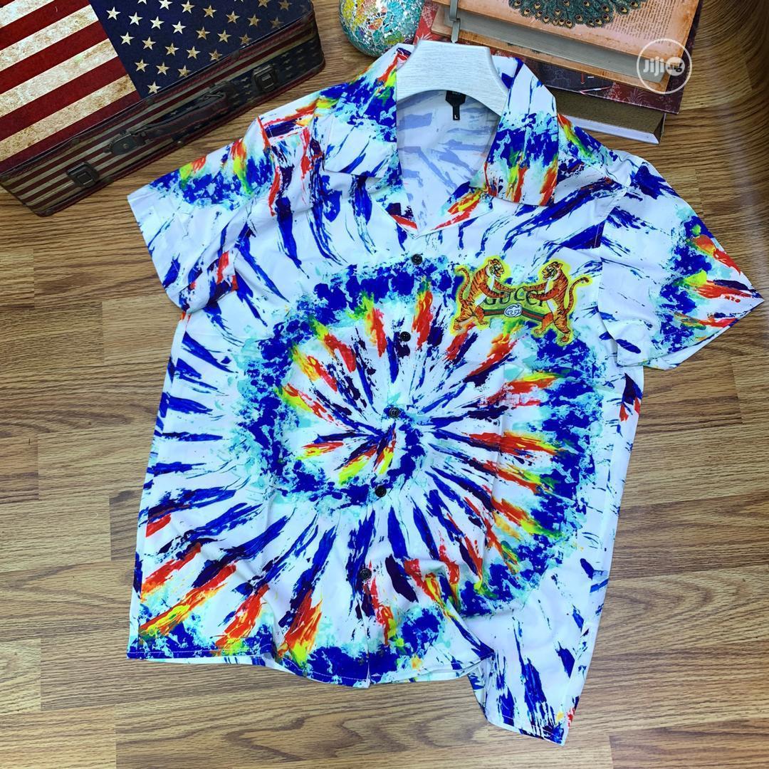 Designer T Shirts for Men | Clothing for sale in Lagos Island (Eko), Lagos State, Nigeria