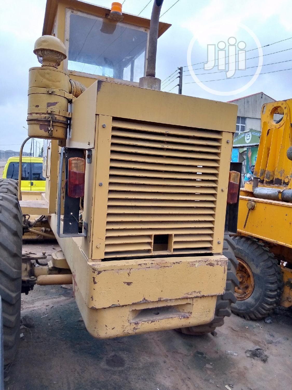 Michigan 910 Very Neat.Penloader | Heavy Equipment for sale in Alimosho, Lagos State, Nigeria