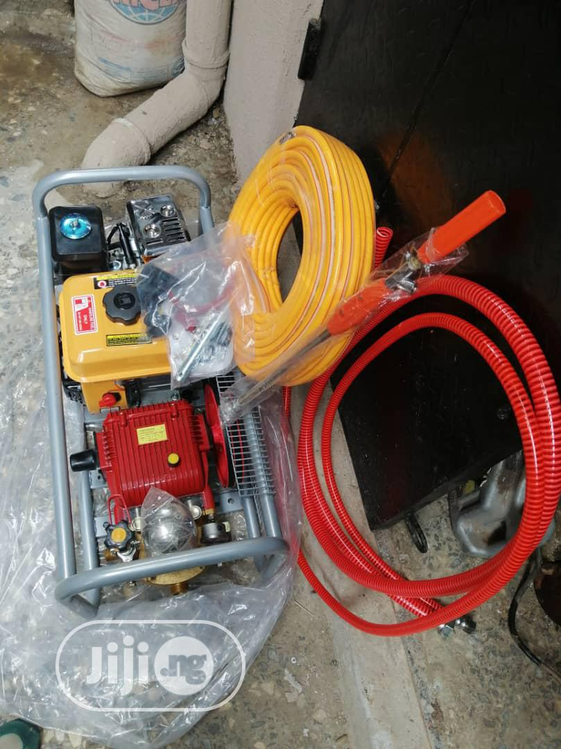 High Quality Pressure Washer With 50m Host