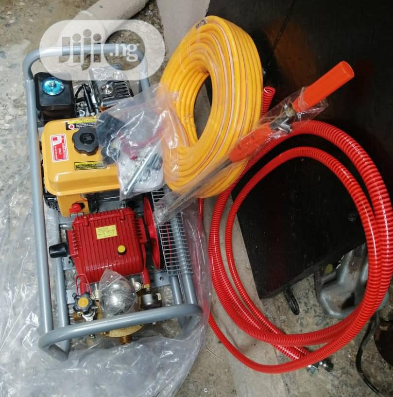 High Quality Pressure Washer With 50m Host | Garden for sale in Ikoyi, Lagos State, Nigeria