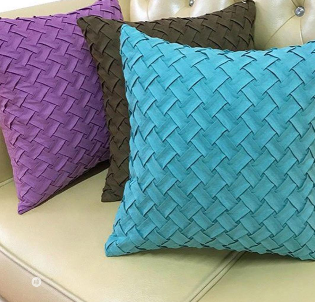 Italian Trow Pillows