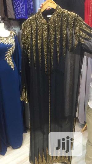 Elegant Long Net Dress for Ladies | Clothing for sale in Lagos State, Lagos Island (Eko)