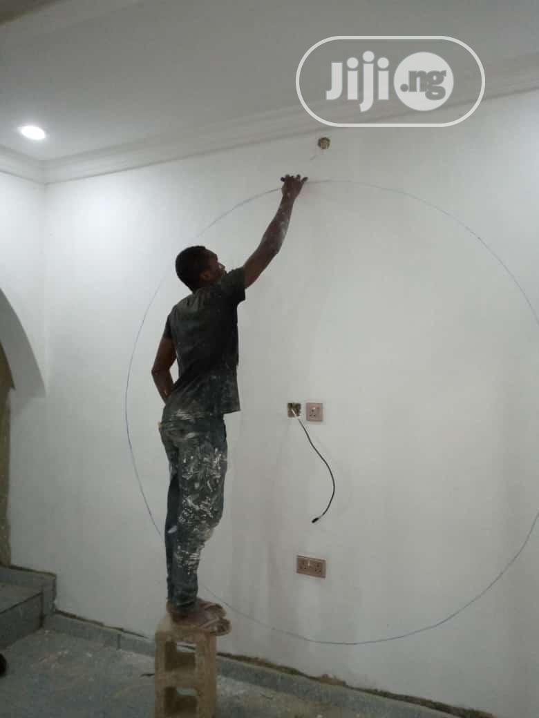 Premiun Painting Services | Building & Trades Services for sale in Ikeja, Lagos State, Nigeria